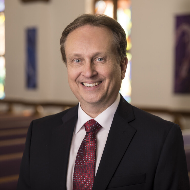 Rev. Dr. Tim  Waugh