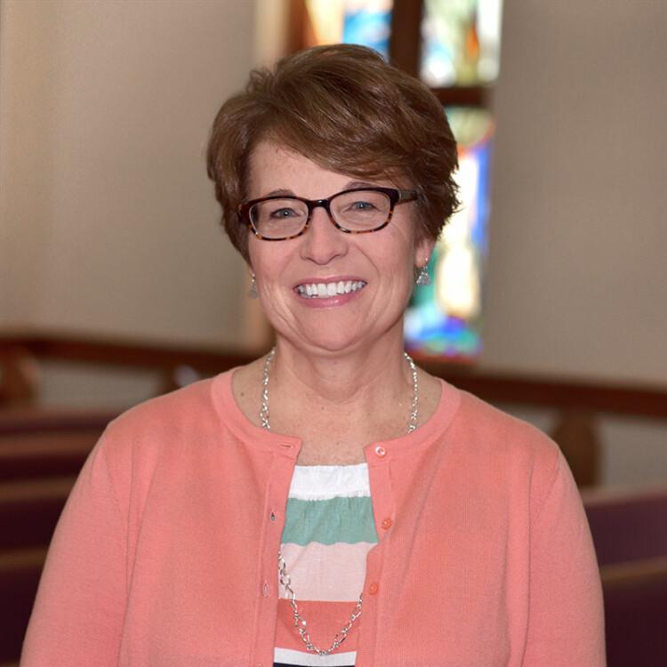 Lynne Martini