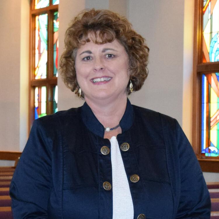 Ann Copeland